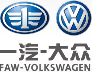 FAW Volksagen